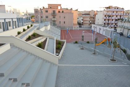 Centro Fornaci Andria