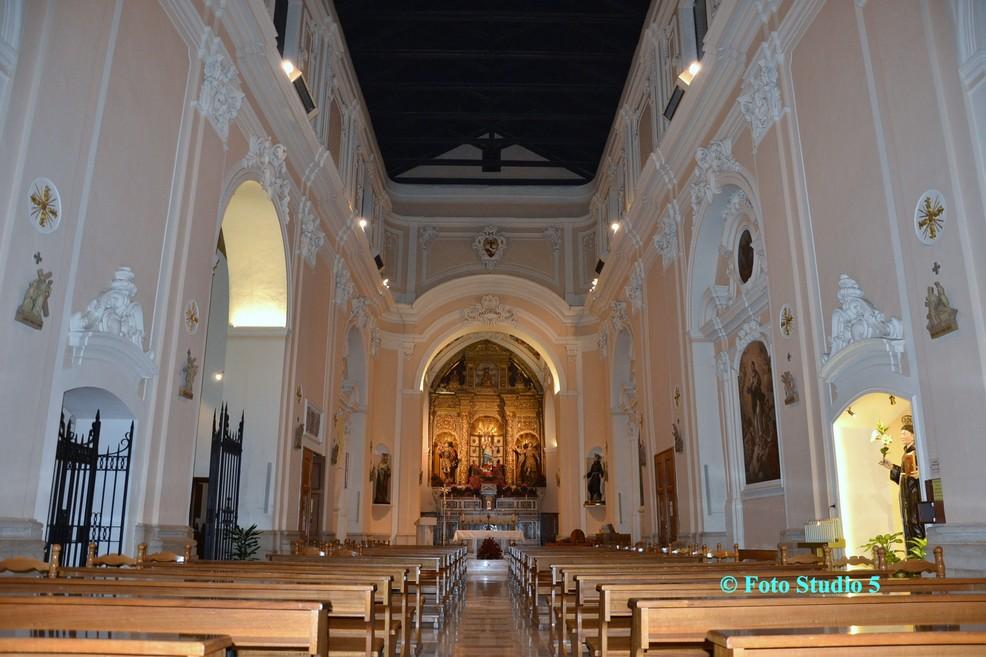 Chiesa di S. Maria Vetere. <span>Foto Foto Studio 5</span>