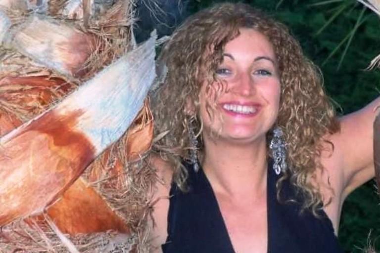 """Concetta Zagaria, conosciuta come """"Tina"""""""