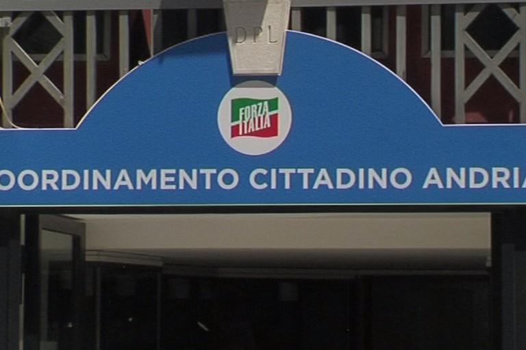 Coordinamento cittadino Forza Italia