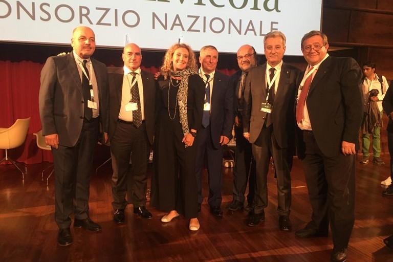 """Presentazione di """"Italia Olivicola"""""""
