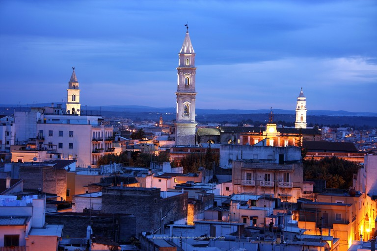 Andria centro storico
