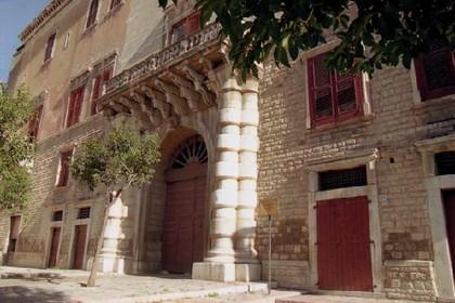 Palazzo Ducale Andria