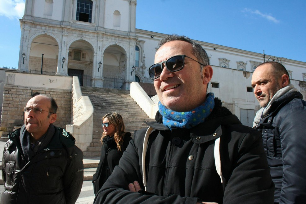 Michele Coratella