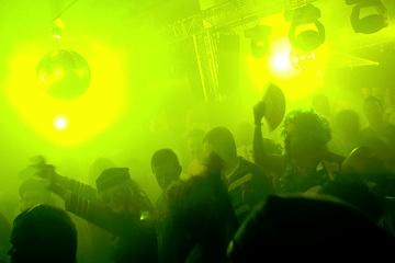 Nightlife - discoclub