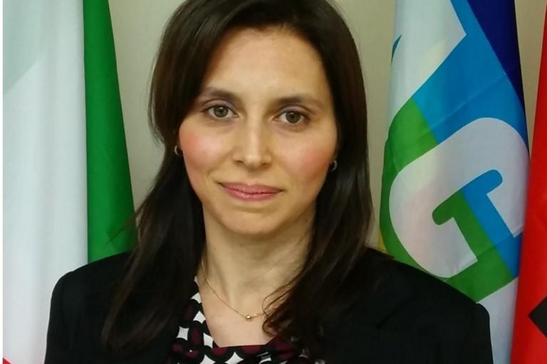 Dora Lacerenza
