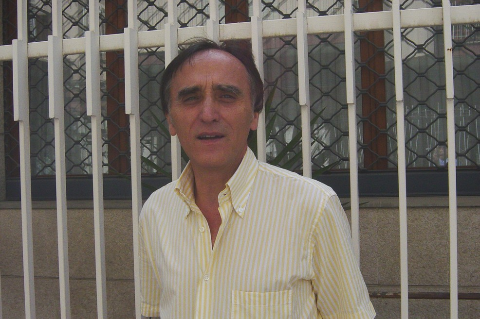Nicola Montepulciano