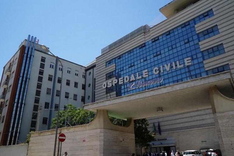 ospedale Lorenzo Bonomo di Andria