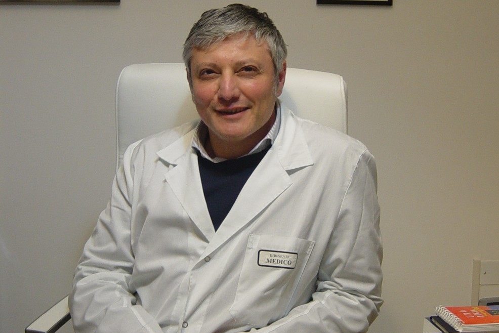 dottor Angelo Guarriello