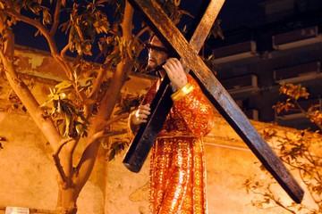 Statua Processione dei Misteri Andria