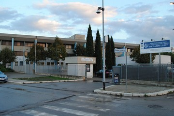 Istituto Riccardo Lotti Andria