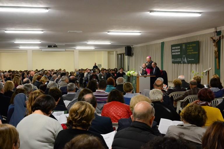 Da domani, nella chiesa cattedrale, il Convegno Ecclesiale Diocesano