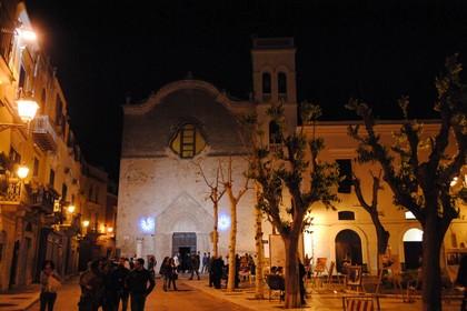 Chiesa di Sant'Agostino Andria