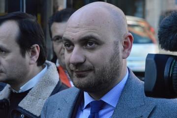 Marcello Lanotte, Consigliere Barletta