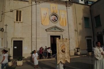 Chiesa delle Sacre Stimmate Andria