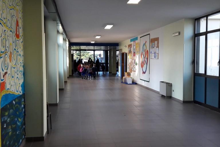 ambiente scolastico