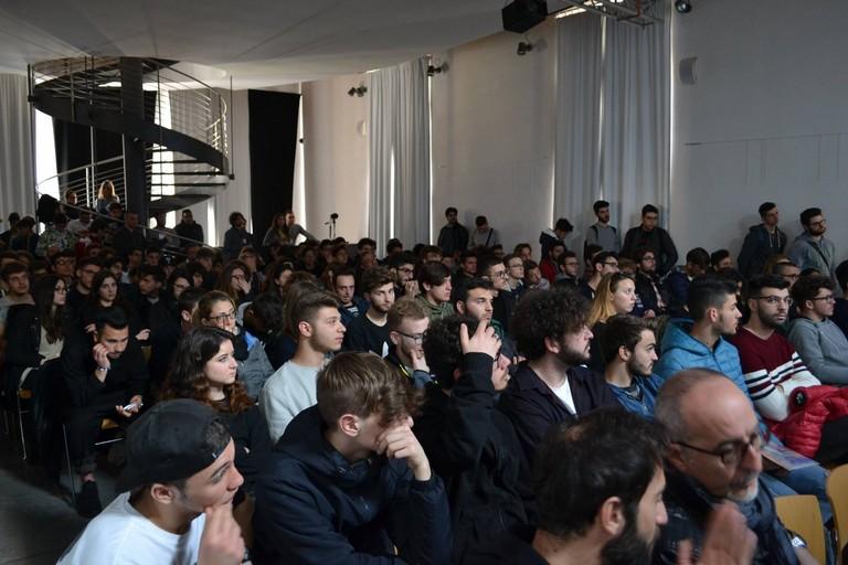Cinema 4D Open Lab all'Officina San Domenico