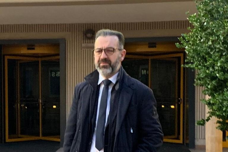 Prof. Paolo Farina