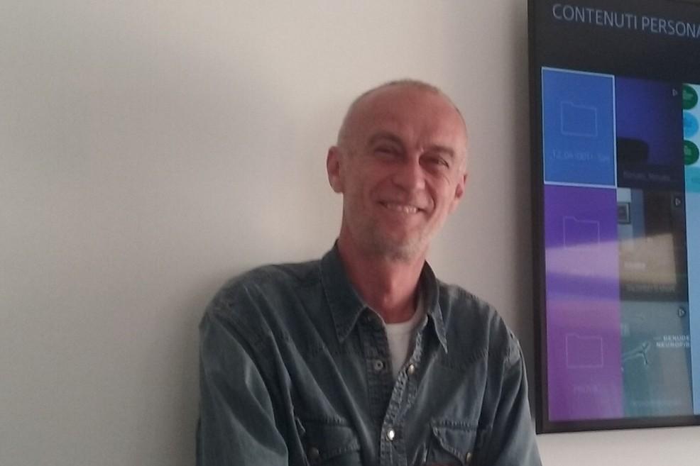 dr. Fabrizio De Gasperis