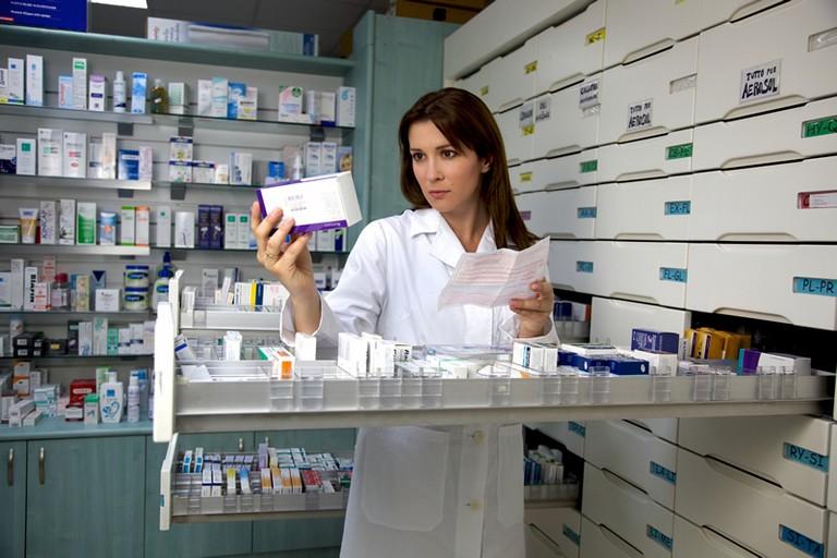 19-24 marzo: settimana della salute nelle farmacie specializzate