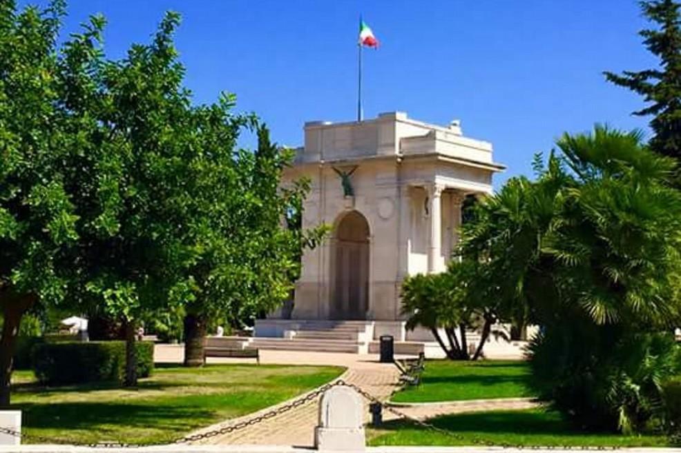 Monumento di Caduti