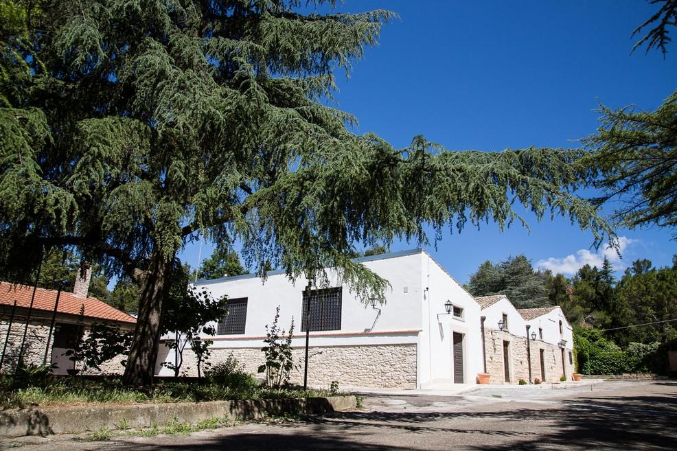 Fondazione Bonomo