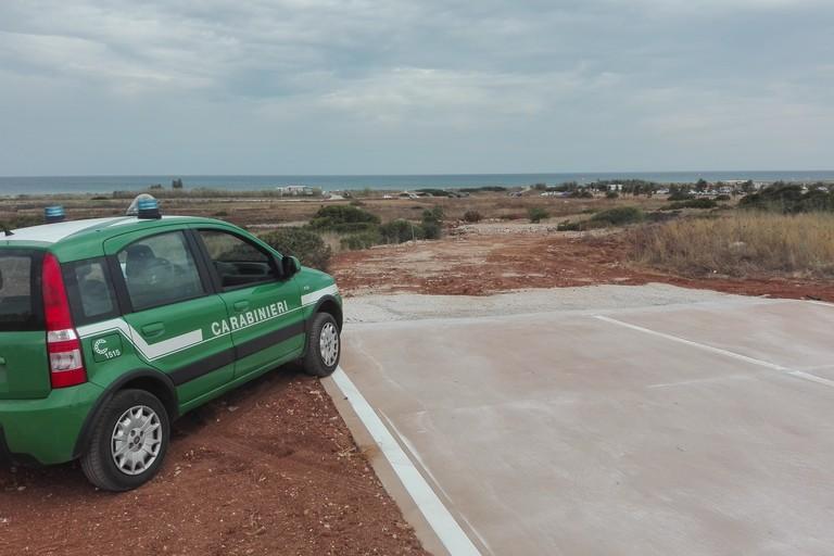 Bari, scoperto un traffico internazionale di rifiuti pericolosi: tre arrestati