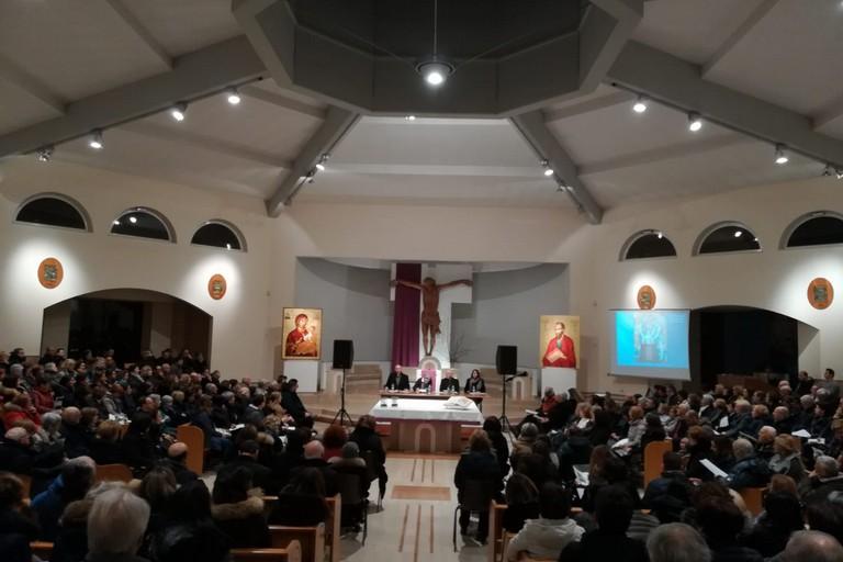 Settimana Biblica Diocesana