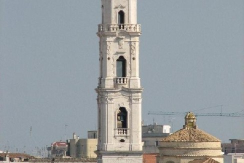 chiesa e campanile di San Domenico