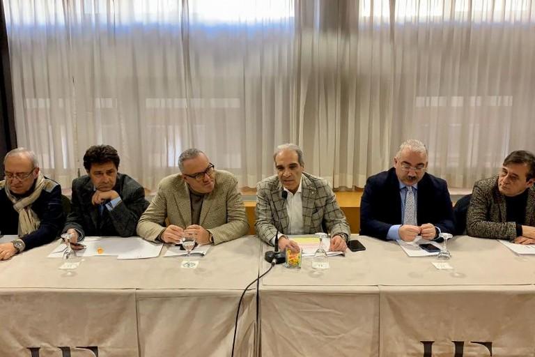 Nasce Senso Civico, un nuovo Ulivo per la Puglia