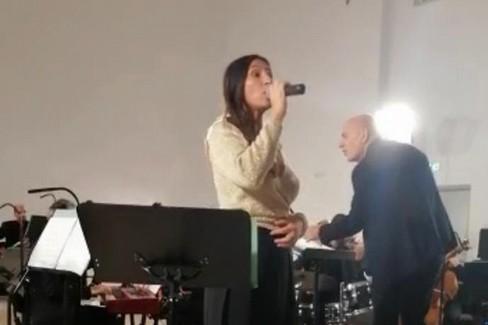 Orchestra Città Metropolitana di Bari e Patty Lomuscio