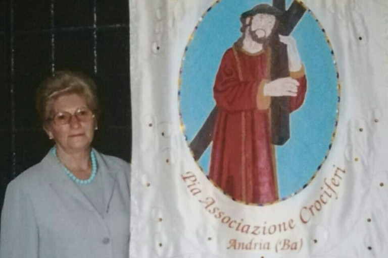 Letizia Scialpi Miracapillo