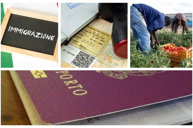 Ufficio immigrazione: prorogata la validità dei permessi ...