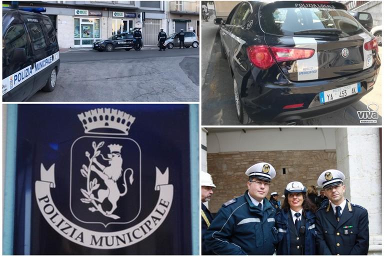 Polizia Locale Andria