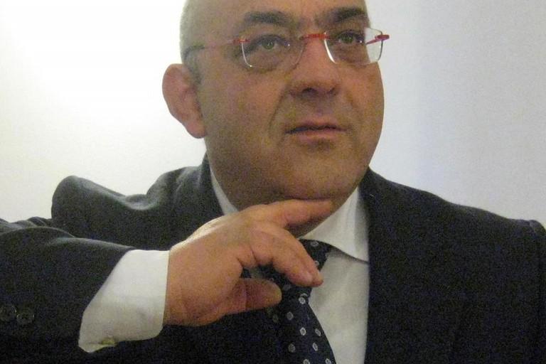 Francesco Sansonna