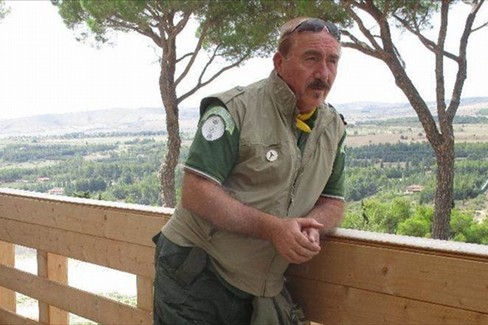prof. Francesco Martiradonna