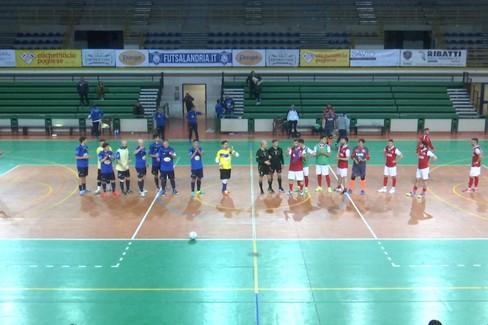 Futsal Andria molfetta