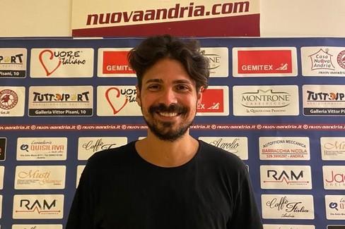 Gabriele Iannone Nuova Andria