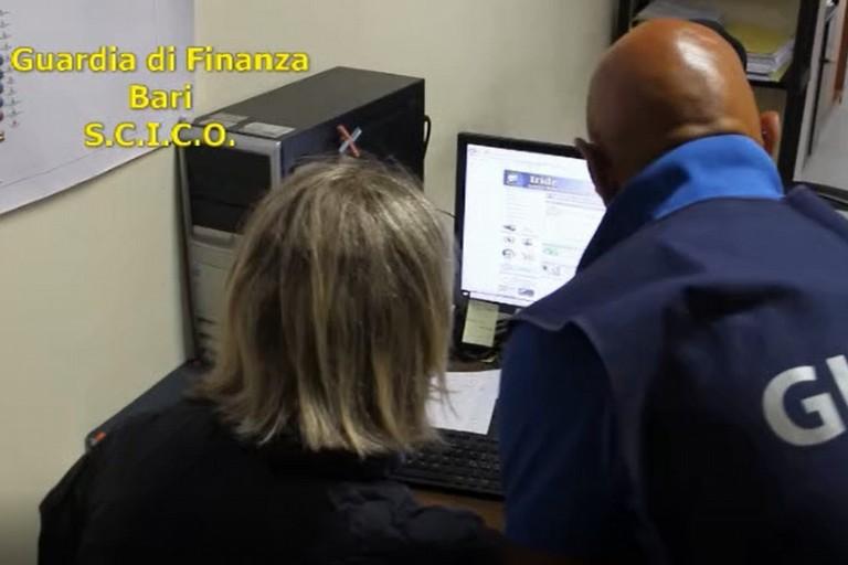 Guardia di Finanza di Bari