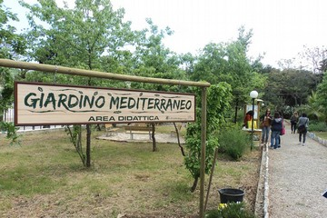 Giardino del Mediterraneo Andria