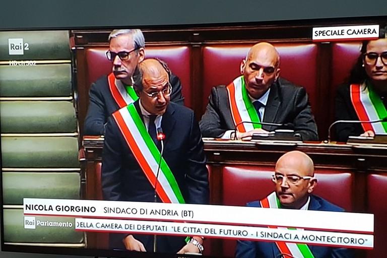 """007 del Mef al Comune, Giorgino: """"Semplici controlli di routine"""""""