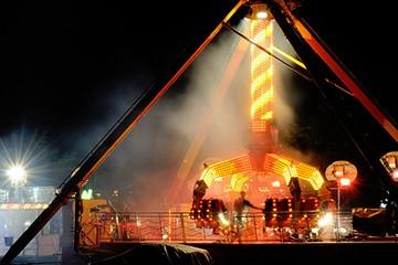 Giostre - Luna park