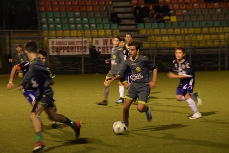Giovanissimi Nuova Andria Calcio