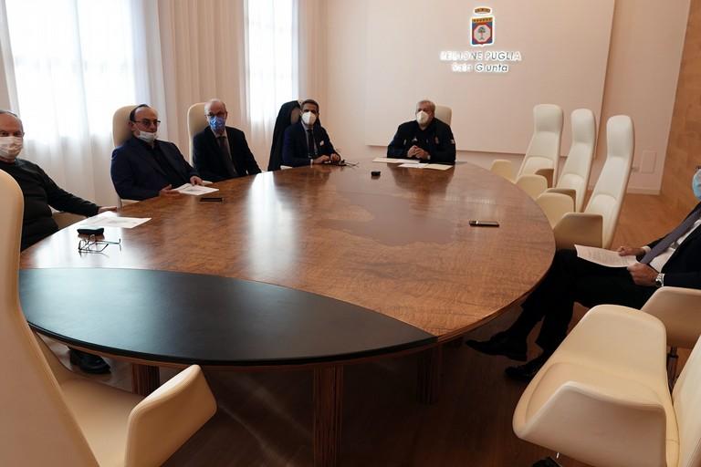 Covid, oggi in Puglia 295 nuovi casi, 31 nella provincia di Brindisi