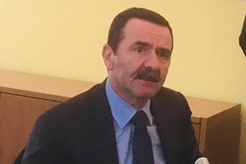 Giuseppe Bisogno