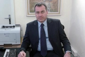 Giuseppe Borgia neo Segretario Generale Comune di Andria
