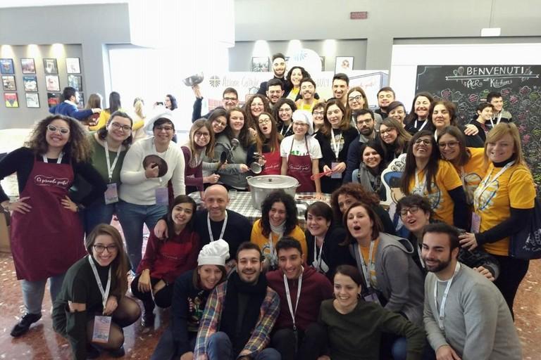 Educatori dell'Azione Cattolica Ragazzi