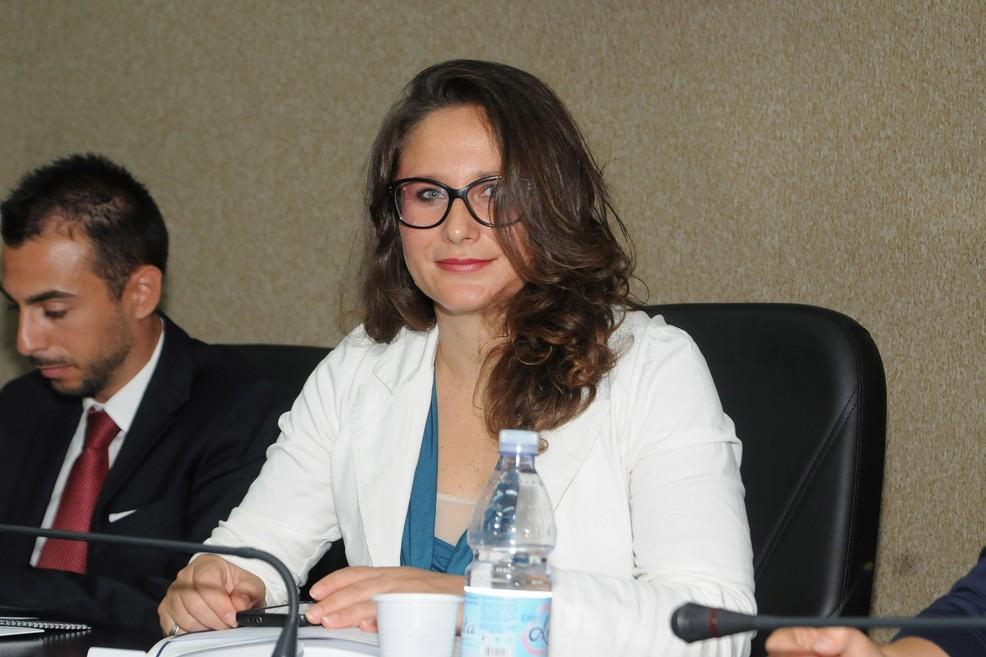 """Grazia Di Bari e Rosa Barone (M5S): """"Province nel caos"""""""