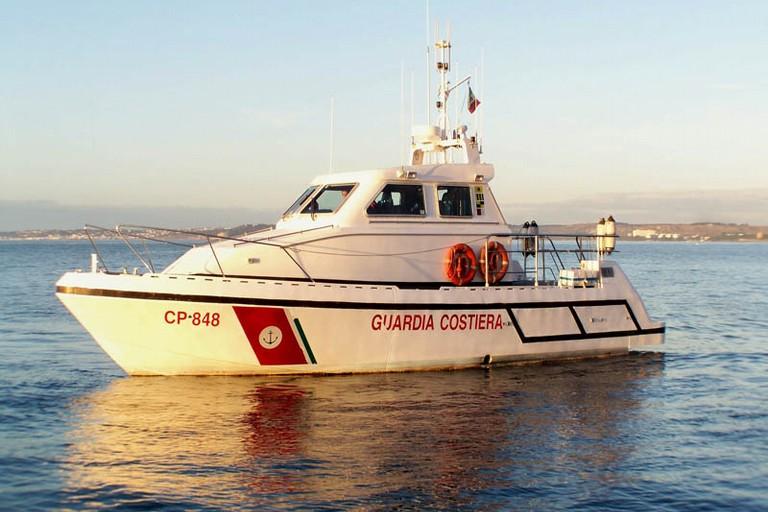 Guardia costiera, l'attività svolta per Ferragosto nella provincia Bat