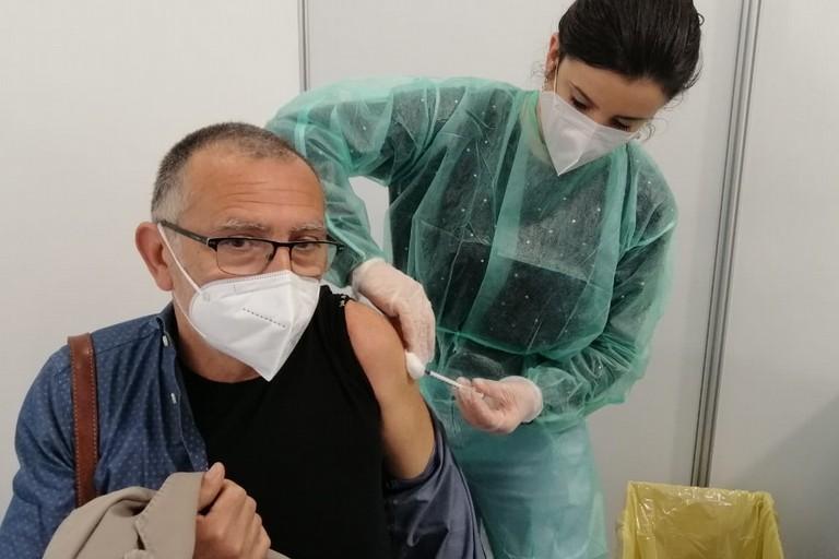 Vaccinazioni anti covid 19